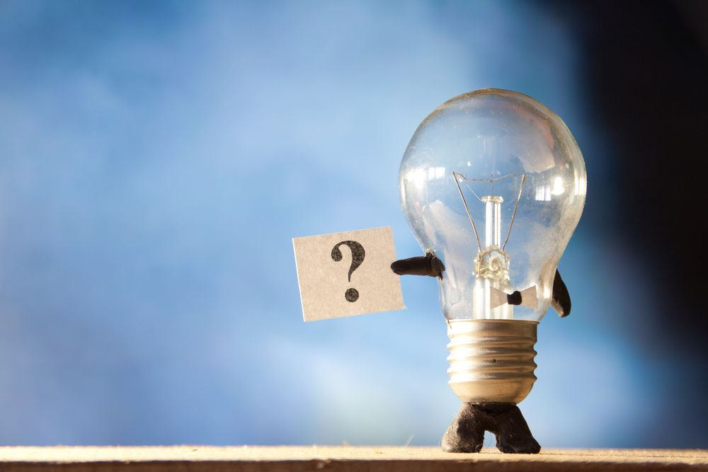 Clarify Your 2015 Career Vision With These 20 Questions Work It
