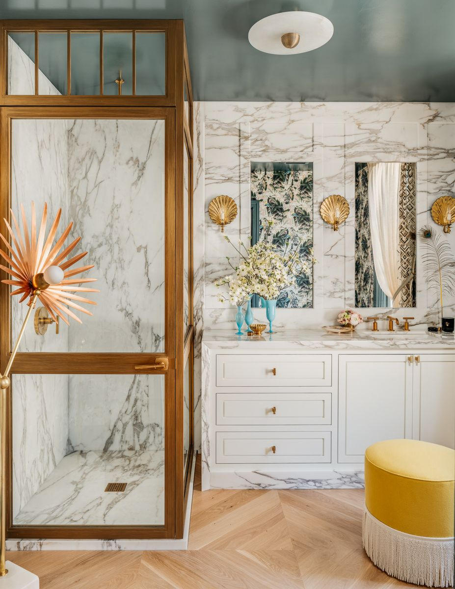 The 7 Most Stunning Rooms At Sf Decorator Showcase 2019 7x7 Bay Area