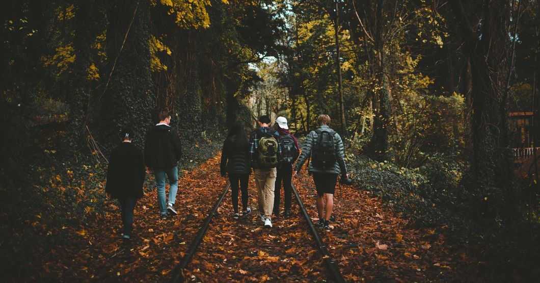 healthly friendship prior to dating