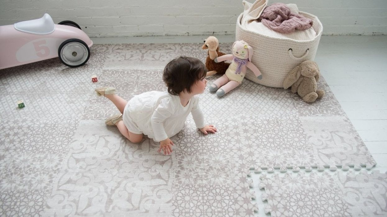 Best Play Mats For Babies Toddlers Motherly