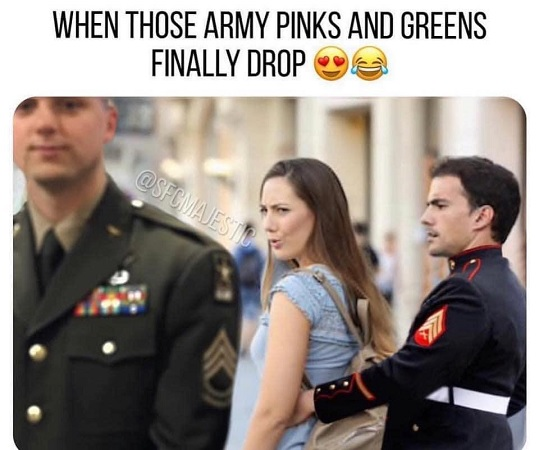 The 13 Funniest Military Memes For The Week Of April 20 Americas