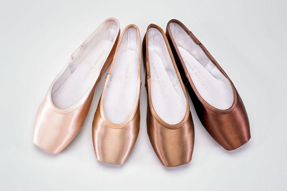 Beyond Pink Satin: Dancewear Companies