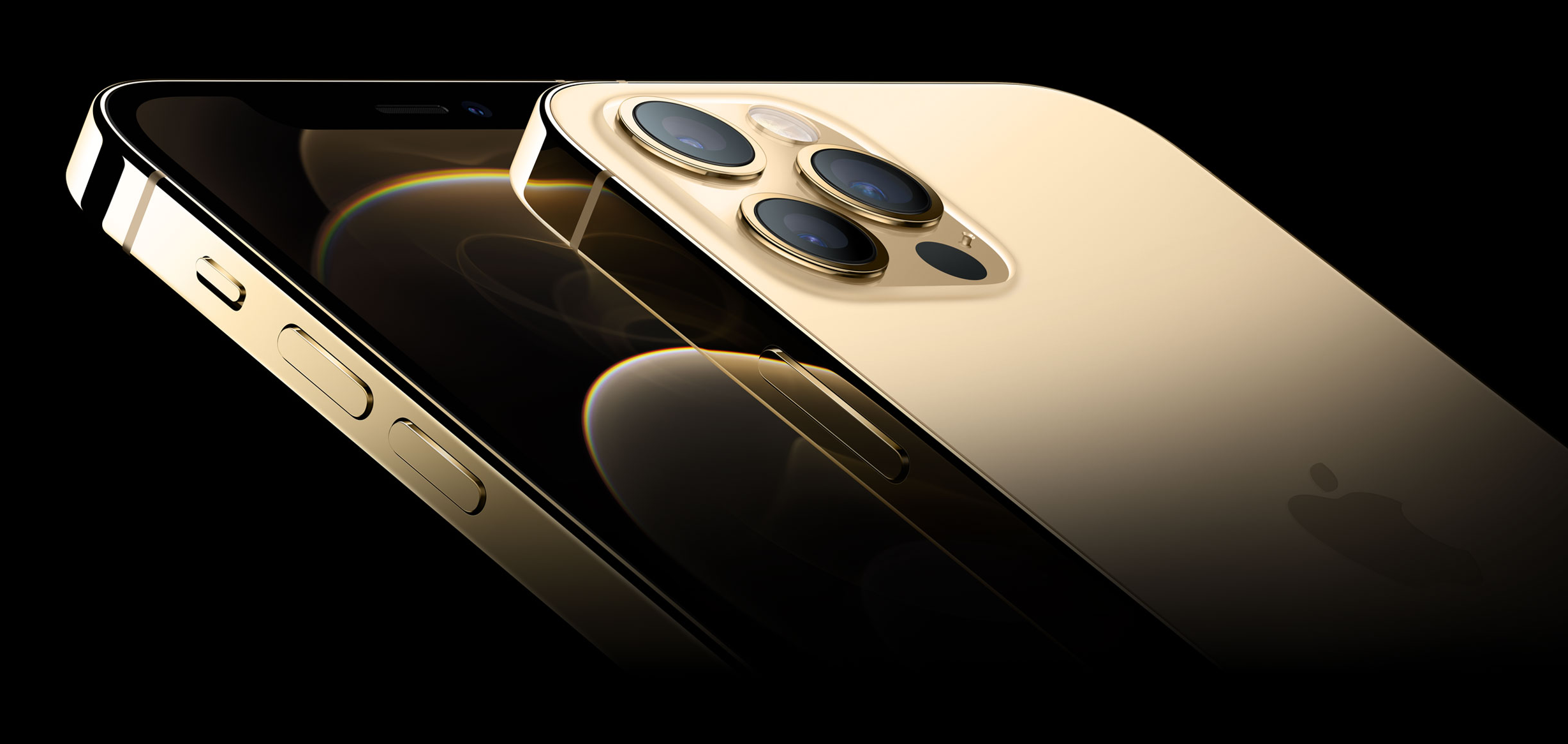 Is the iPhone 12 Pro worth the extra $200? Specs compared - Gearbrain