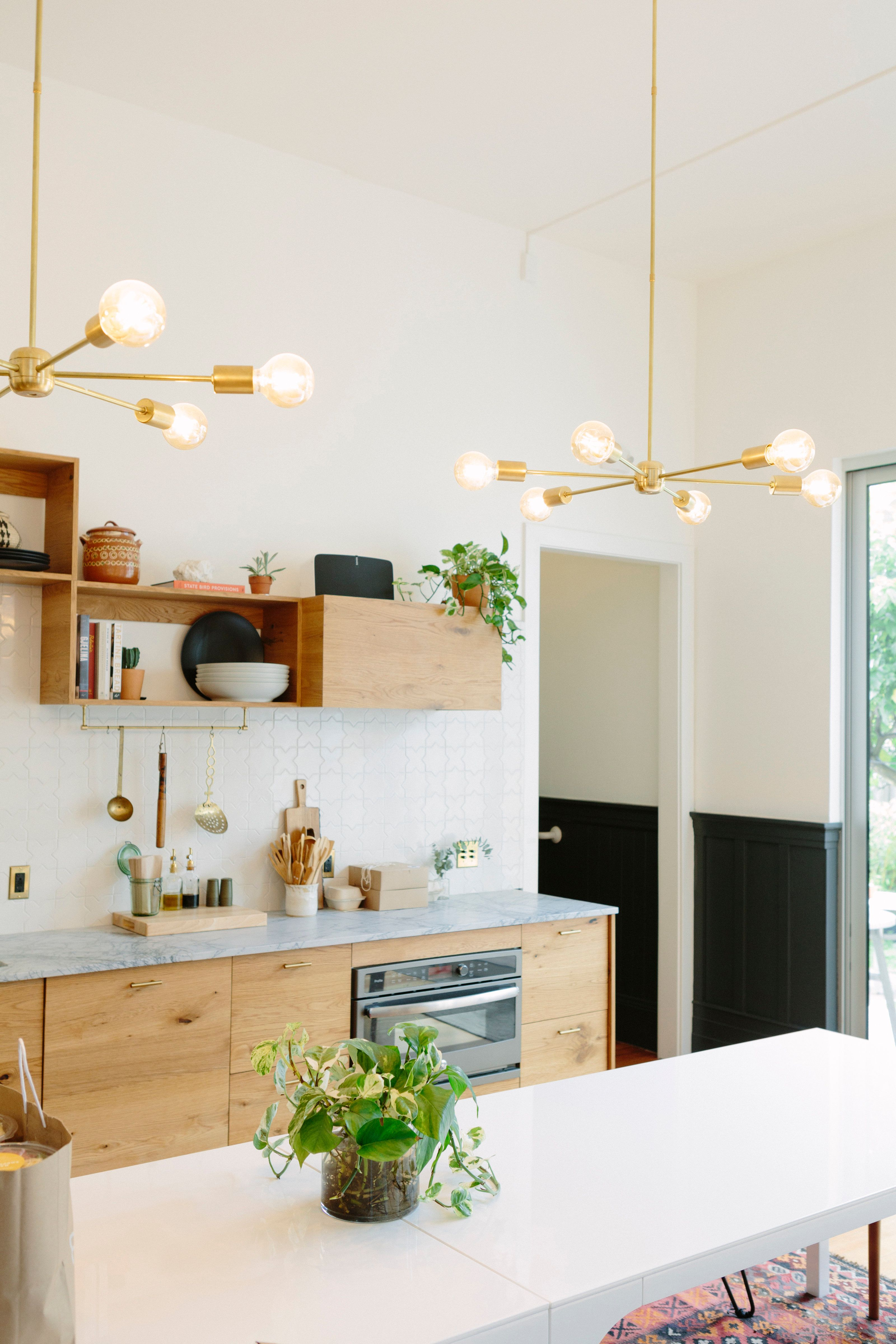 10 Cheap Ways To Update An Ugly Kitchen Brit Co