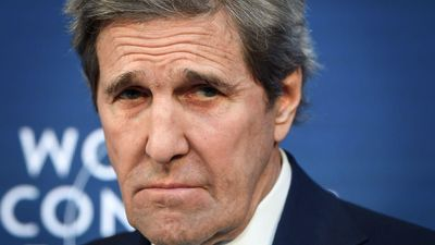 John Kerry responds to allegation from leaked audio that he disclosed secret info of Israeli operations to the Iranians