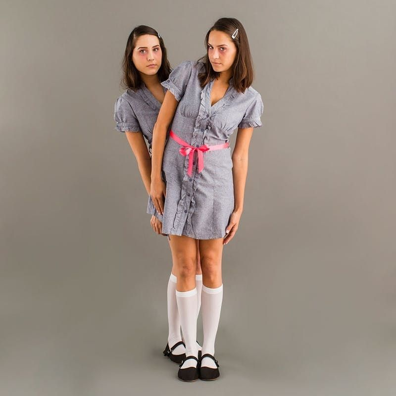 Ladies 80s costume ideas