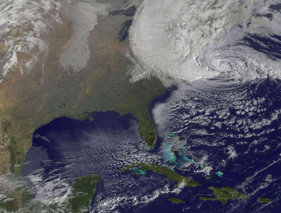 Here's what we've learned about hurricanes since Sandy