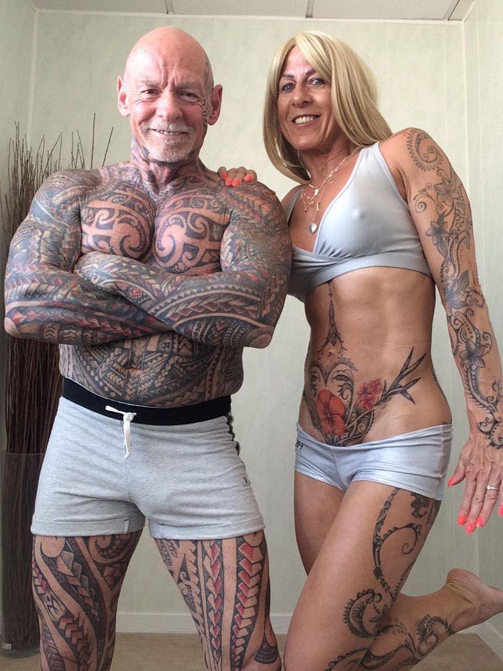 Couple nude beach Beach sex