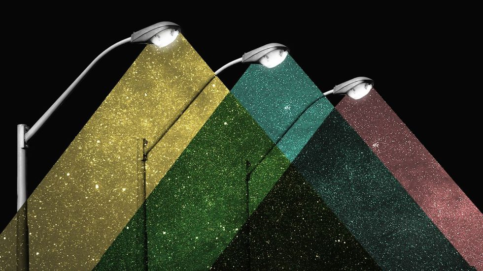 The quest to reduce light pollution and bring stars back to Pittsburgh