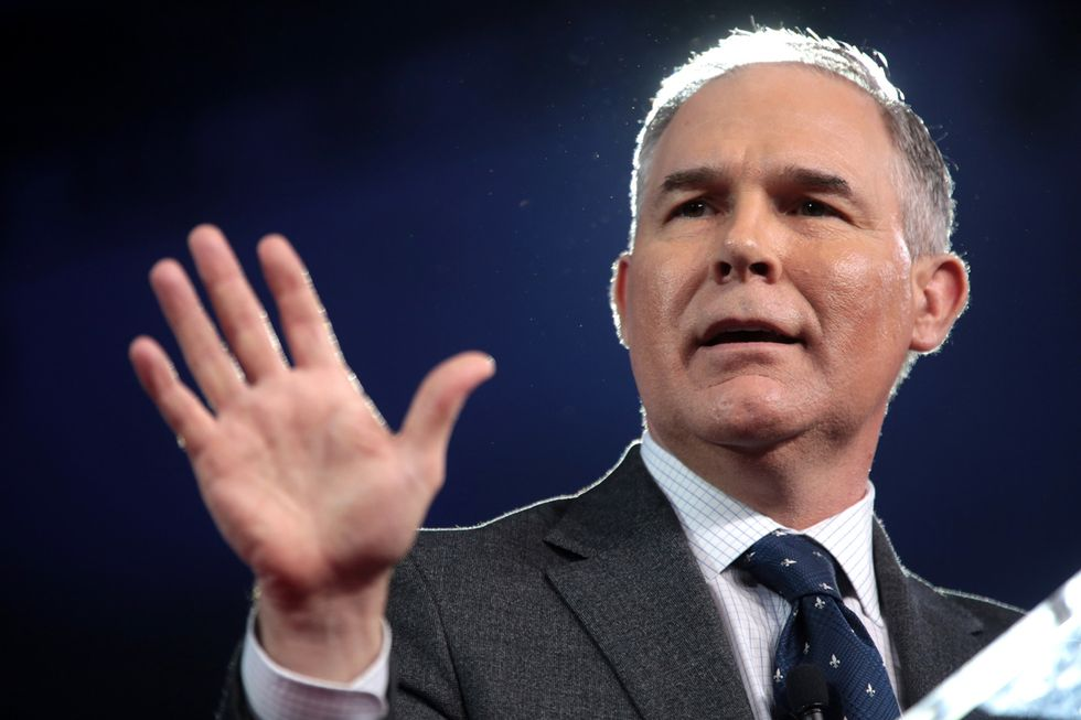 Trump's EPA Chief is reshaping food and farming: What you need to know