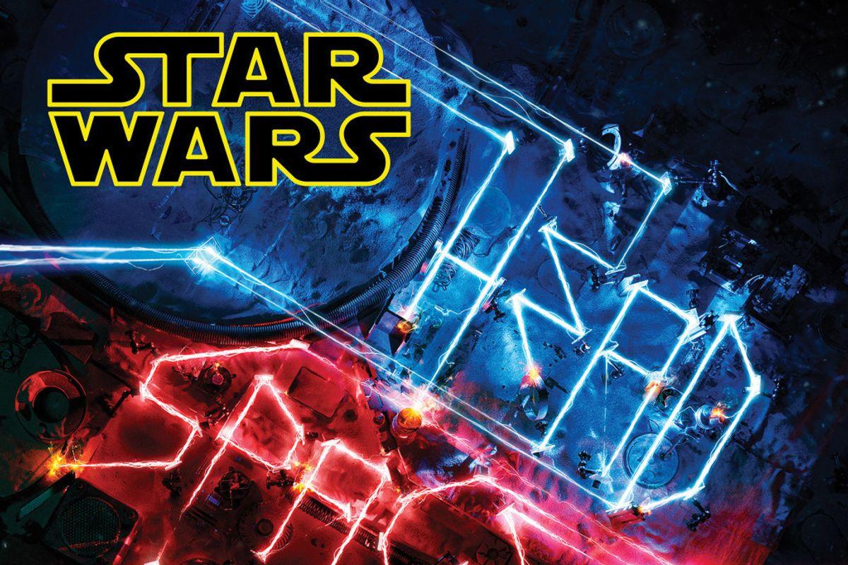 Listen To Three Tracks From Rick Rubin's Forthcoming Star Wars-Themed Album