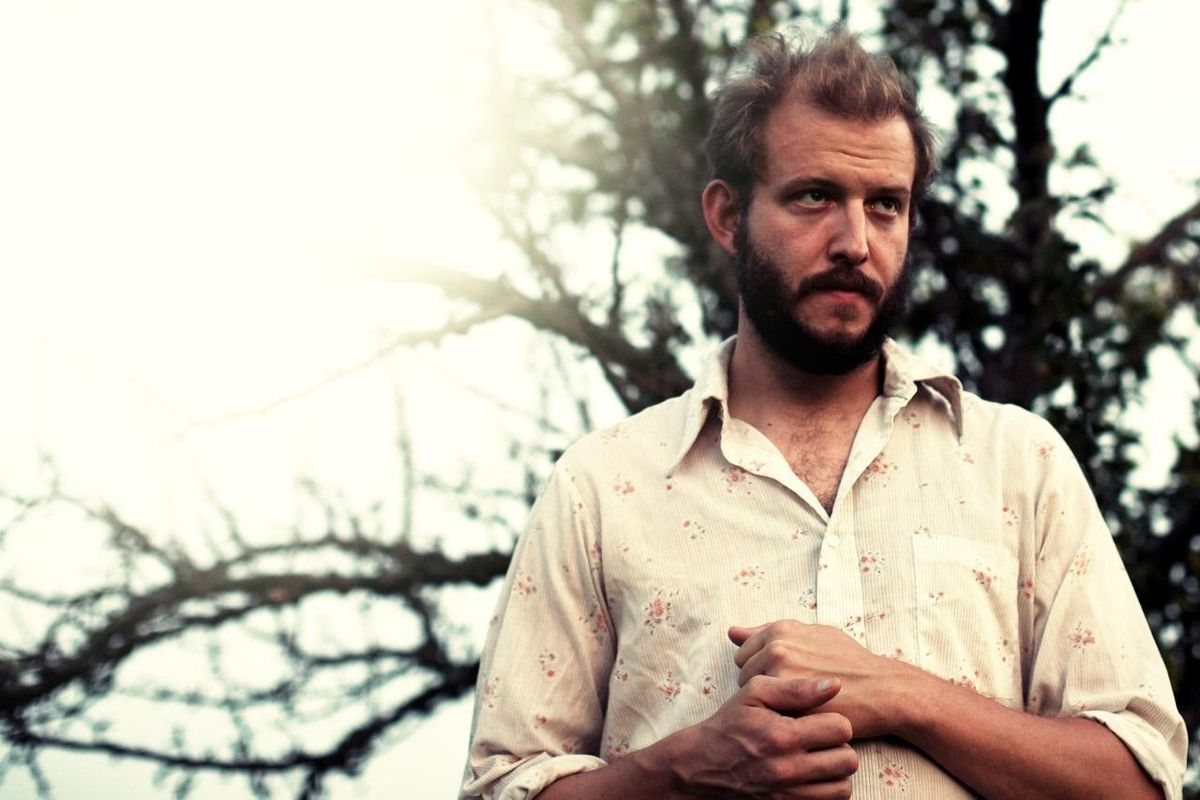 "Listen to A Previously Unreleased Bon Iver Track ""Haven, Mass"""