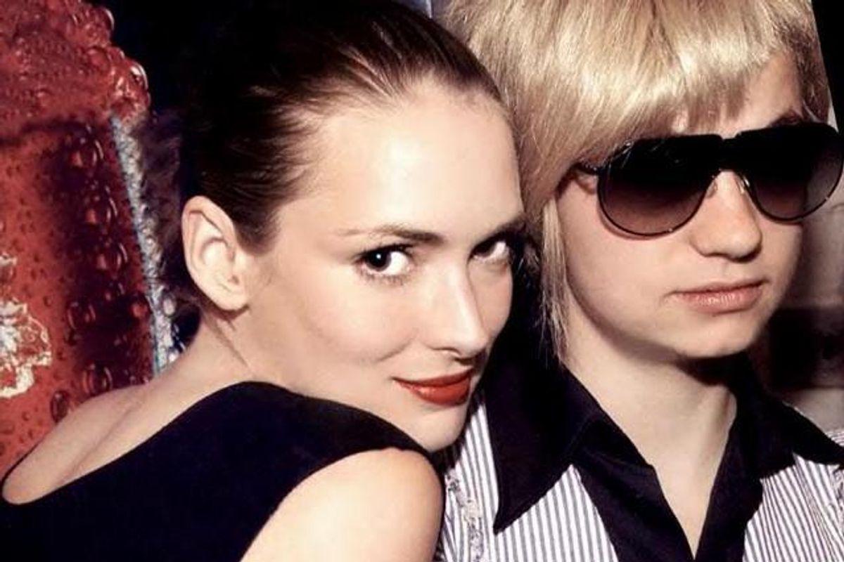 James Franco, Kristen Stewart, And Helena Bonham Carter Starring In JT LeRoy Bipoic