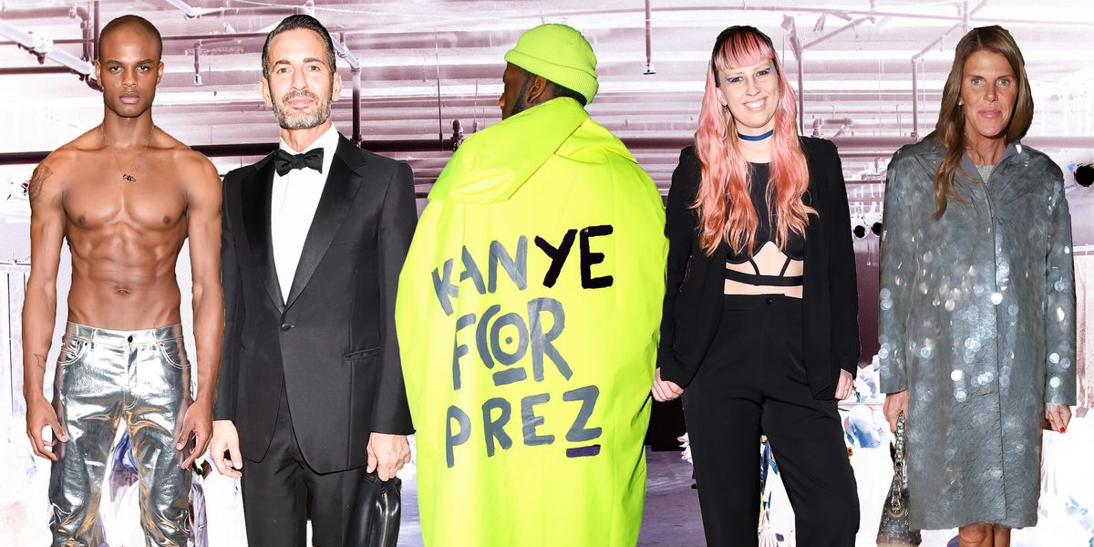 Our NYFW Mega Party Guide