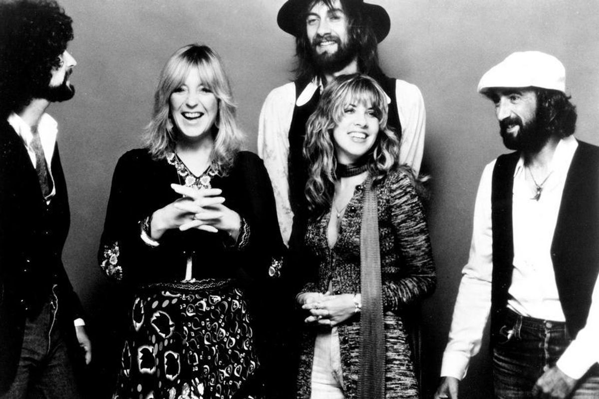 Watch Courtney Love, Carly Rae Jepsen, Mark Ronson and More Perform At Fleetwood Mac Fest