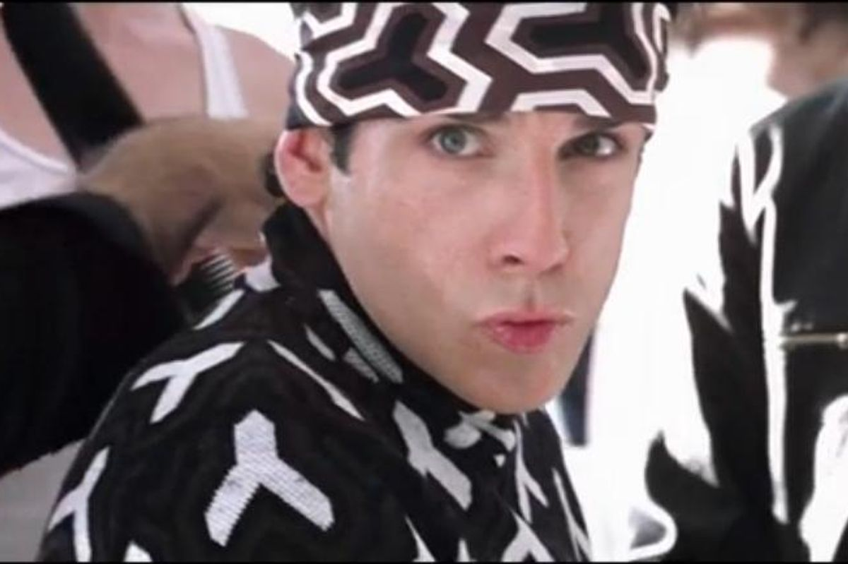 Watch a Trailer for Terrence Malick's 'Zoolander'