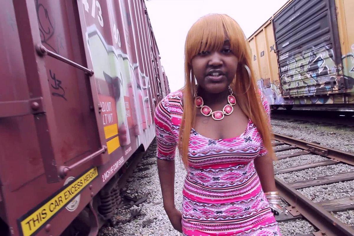 "Listen To Raunchy Chicago Rapper Cupcakke's Anti-Predatory Anthem ""Pedophile"""