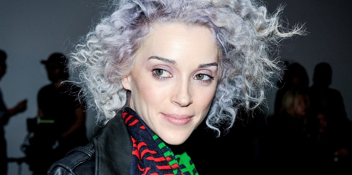 Hear St. Vincent Cover the Stones' 'Emotional Rescue'