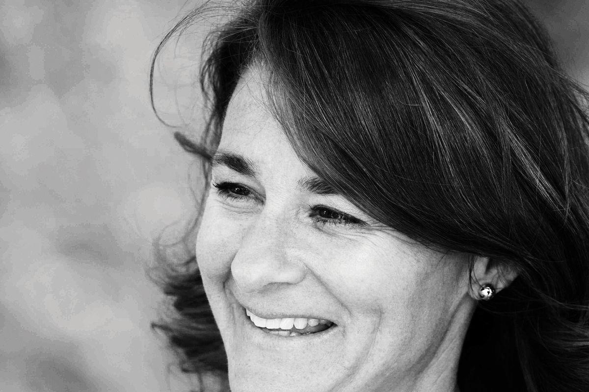 Melinda Gates On the Importance of 'Girl Crushes'