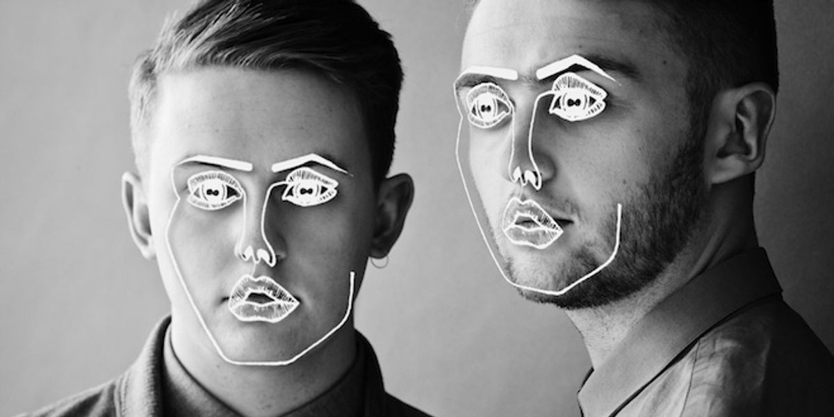 Listen To Disclosure Remix Their Collaboration With The Weeknd