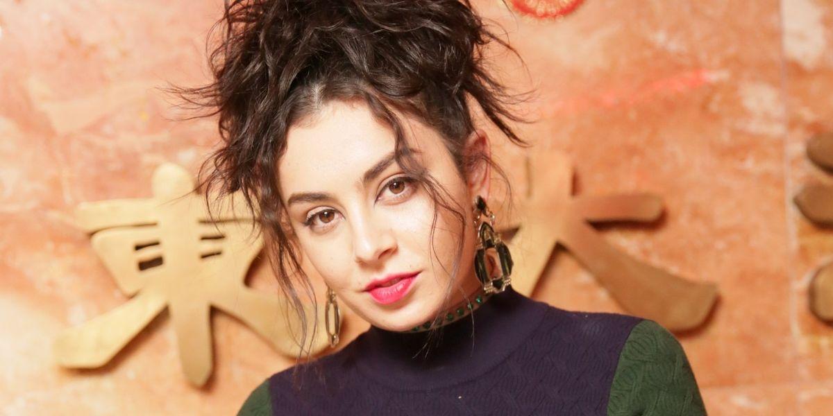 Charli XCX Debuts Possible New Song at MoMA PS 1