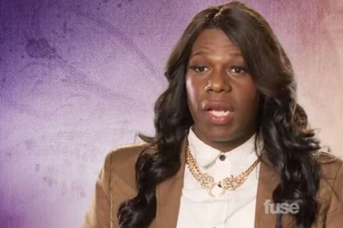 """A Big Freedia Show Was Apparently Cancelled By A Government Agency Because Of """"Gyrating"""""""