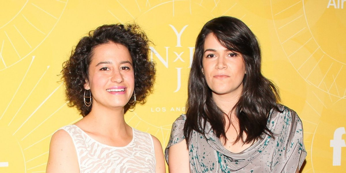 Abbi and Ilana Attempt a Blind Taste Test of Unusual Foods