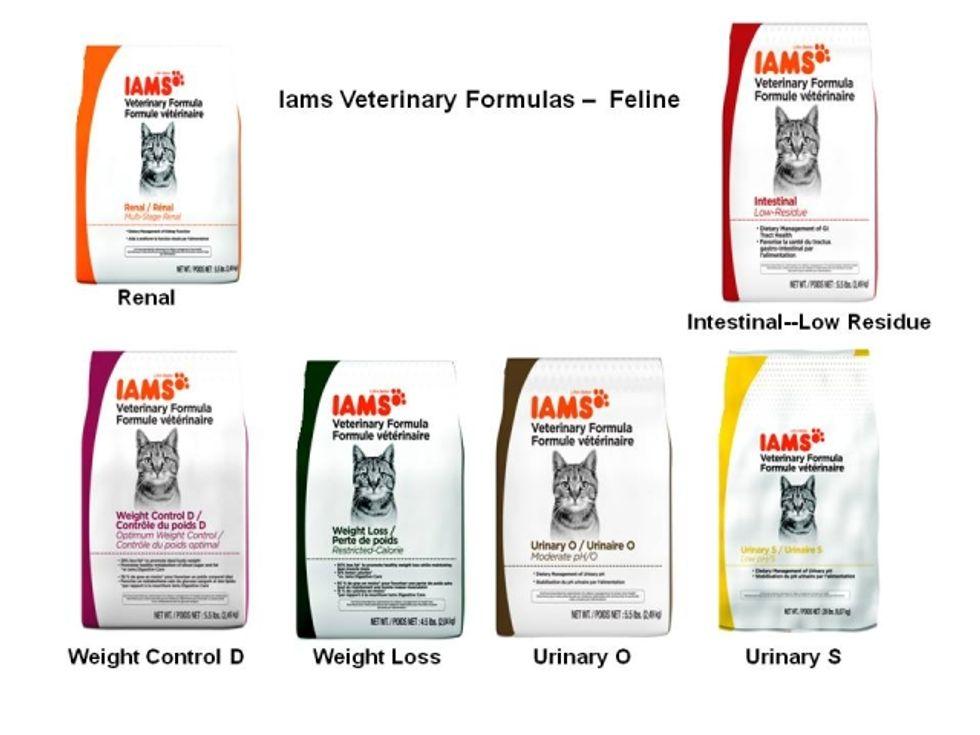P&G (Iams & Eukanuba) Expands Voluntary Limited Recall - Potential Salmonella Contamination