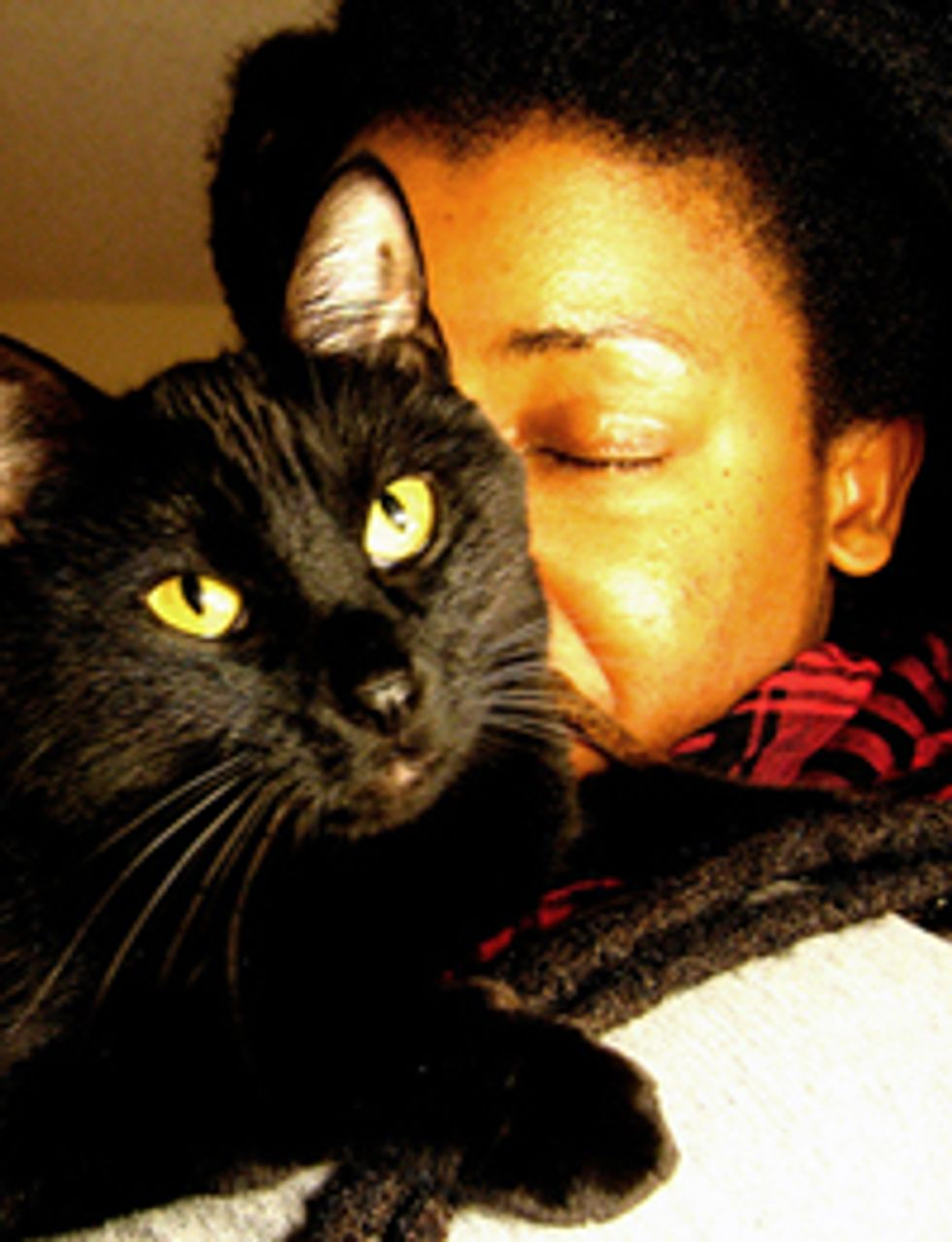 Help Purina Cat Chow and Susan G Komen for the Cure