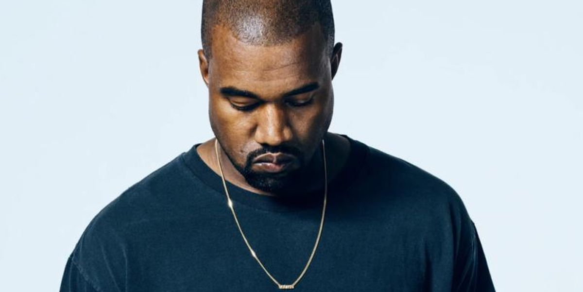 Audio of Kanye West Flipping Out Backstage at SNL Surfaces, and It's...Very Kanye
