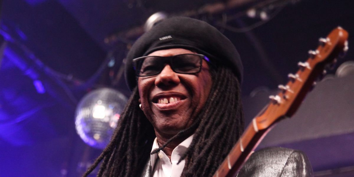 Nile Rodgers Gives the Politest Defense of Gaga's Bowie Tribute