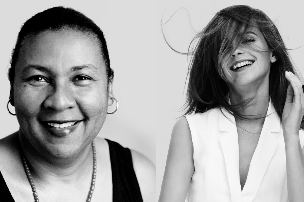 In Conversation with bell hooks and Emma Watson