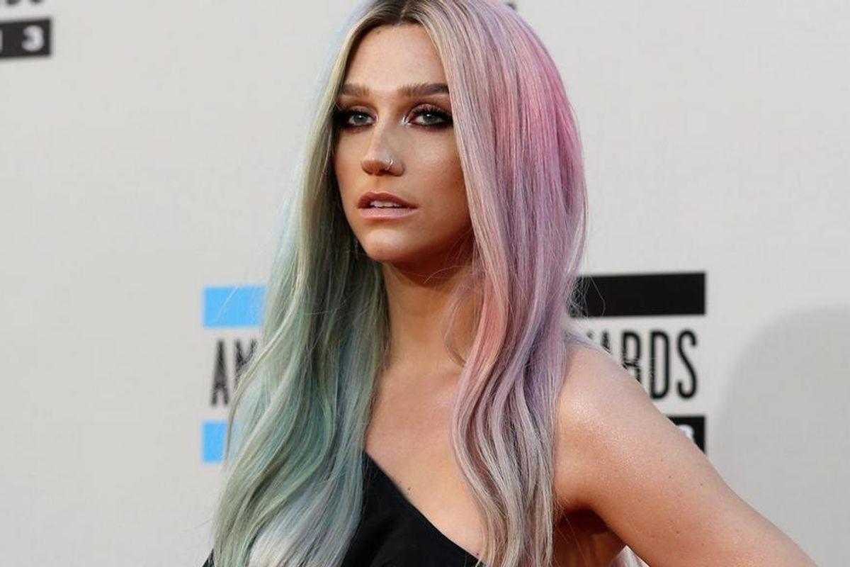 Court Denies Kesha Release From SONY