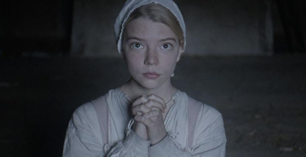 An Unconventional Childhood Led to Anya Taylor-Joy