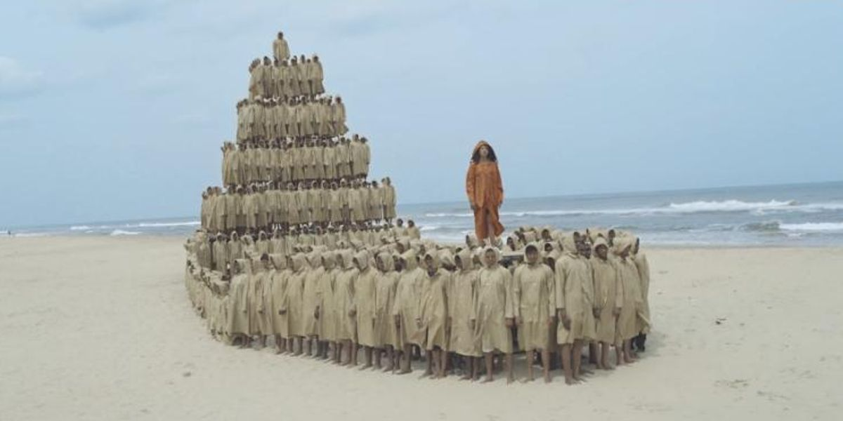"""M.I.A.'s """"Borders"""" Is Now Available for the Rest of Us to See"""