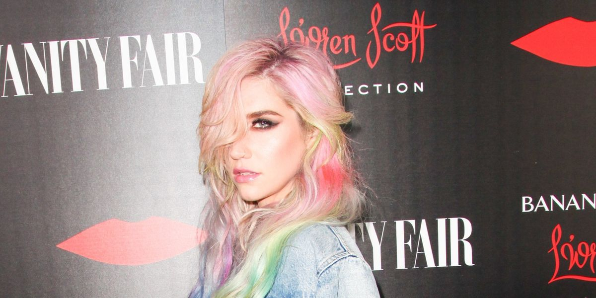 Lady Gaga, Lorde, and More Tweet Their Support for Kesha
