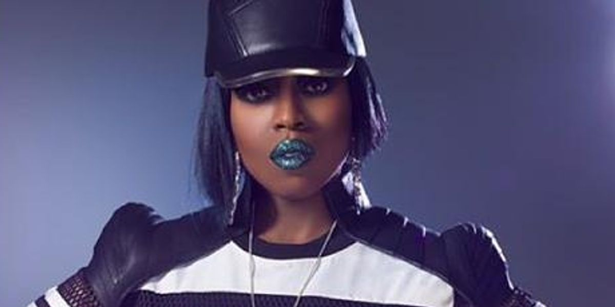 "Missy Elliott and Tweet Are Back Together on ""Somebody Else Will"""