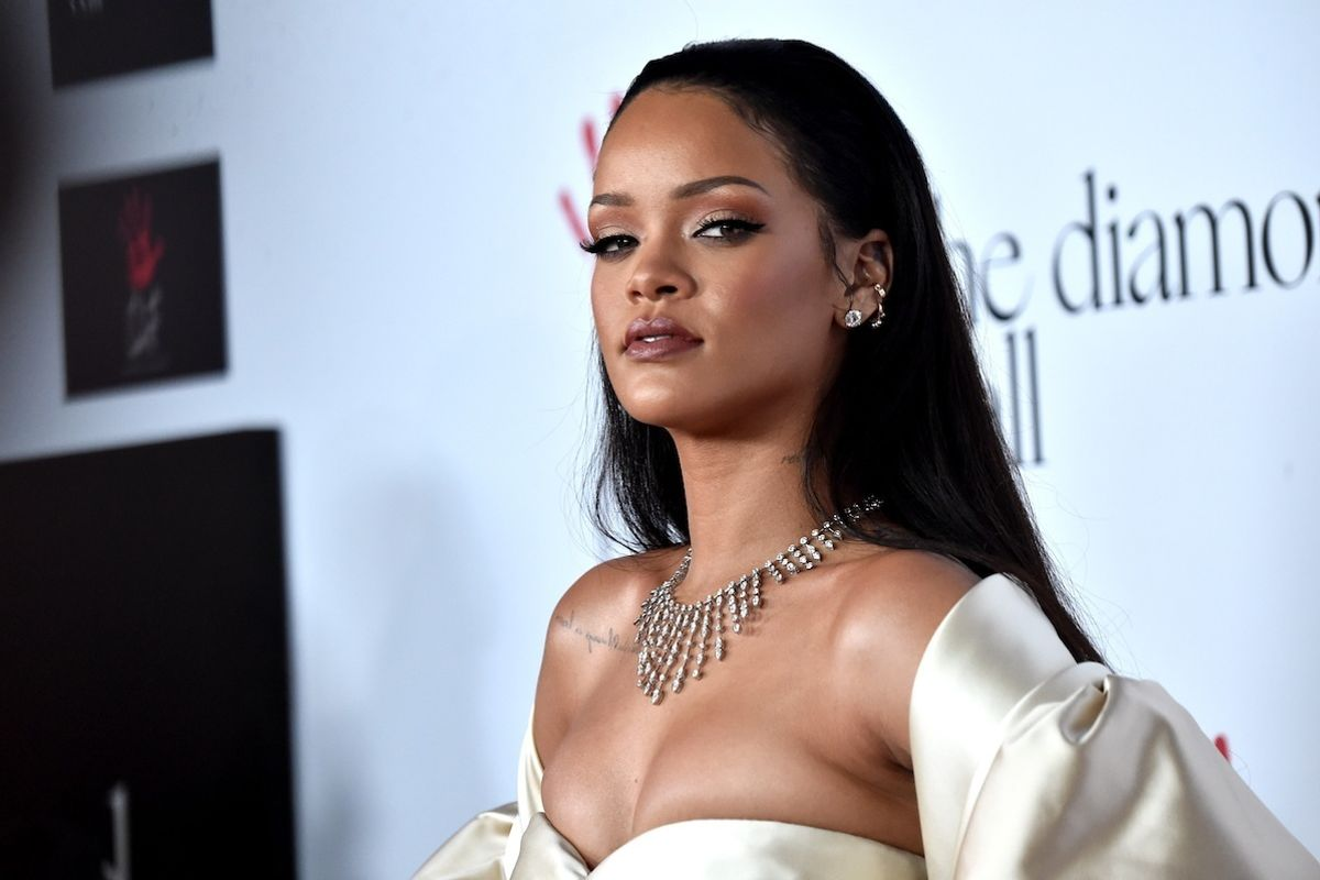 It's Time to Celebrate 28 Years of BadGalRiRi With 20 Transcendently Peak Rihanna Gifs