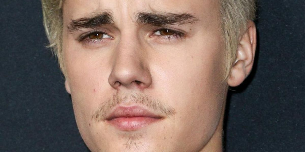 "Listen to Smoldering New Justin Bieber Song ""Oh Girl"""