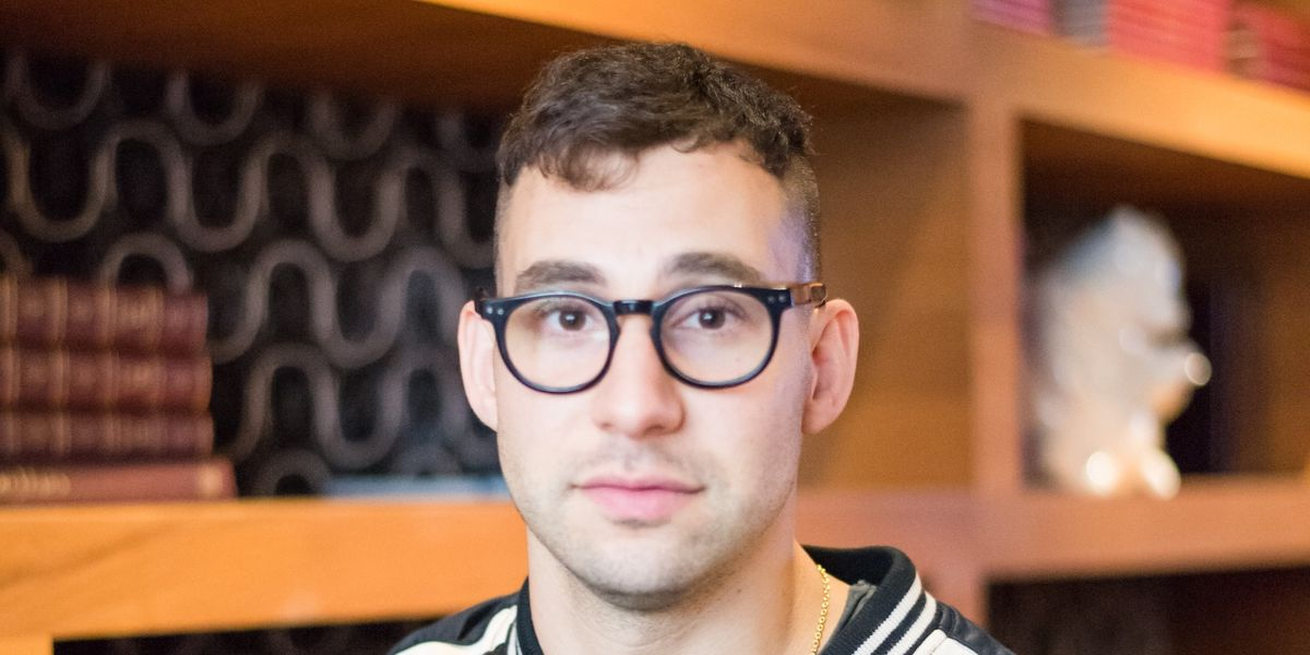 Jack Antonoff Is Ready to Make Maybe-Illegal Music with Kesha, Leak It to the World
