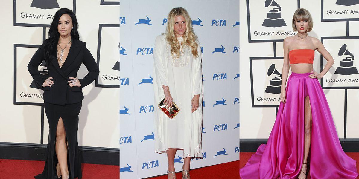 Demi Lovato Criticizes Taylor Swift's Hefty Donation to Kesha