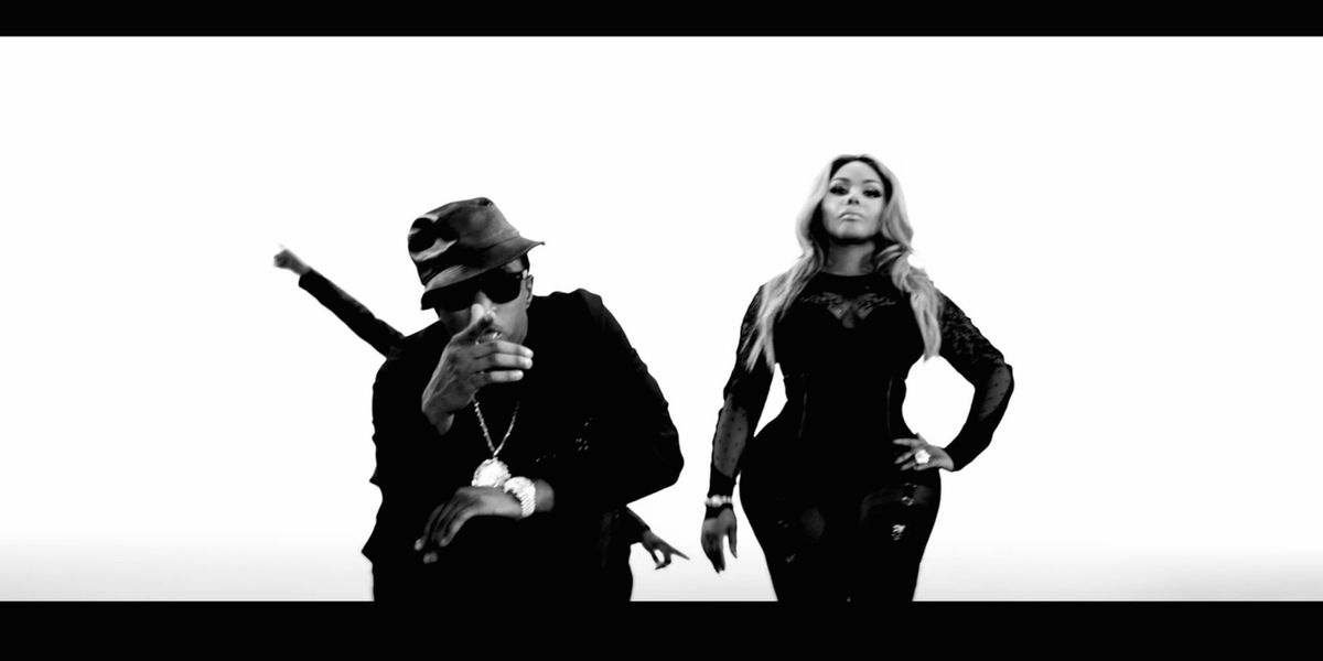 """Watch """"Auction"""", A New Puff Daddy Video Featuring Lil Kim And Styles P"""