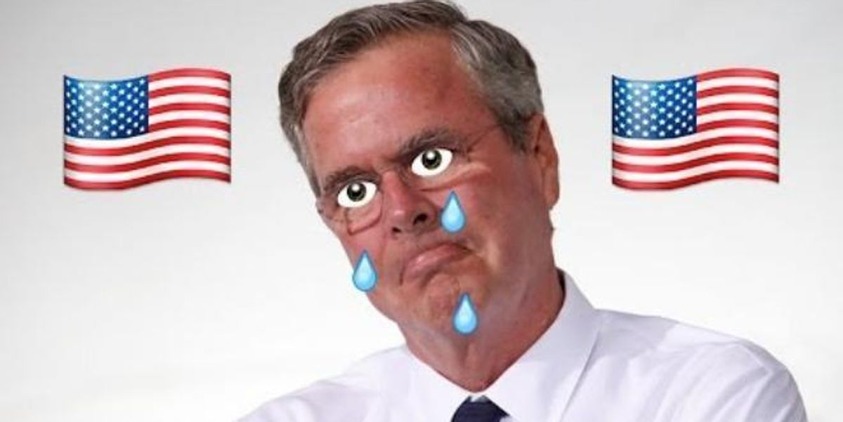 Watch this Astounding and Hilarious Tribute Video to Jeb Bush, By Vic Berger
