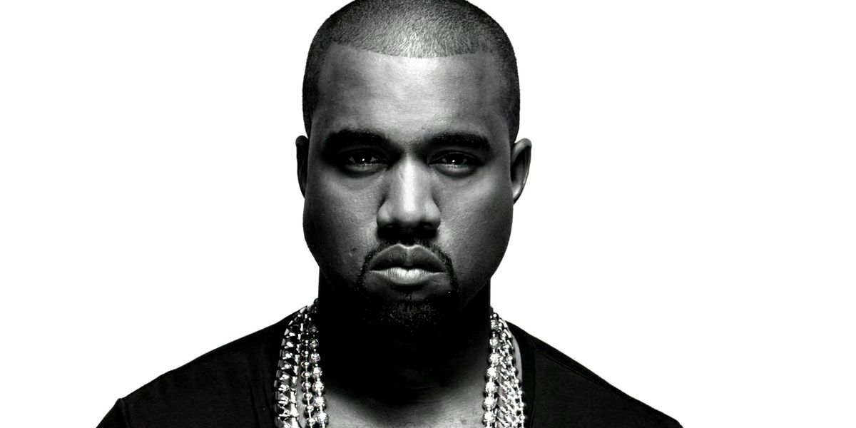 Listen To A Brand New Kanye Track Featuring Sampha