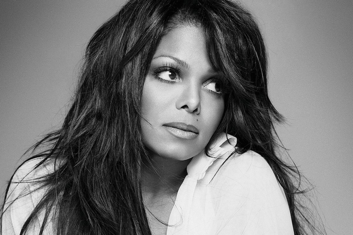 Janet Jackson to Perform At Major Sporting Event For the First Time Since...*That* Sporting Event