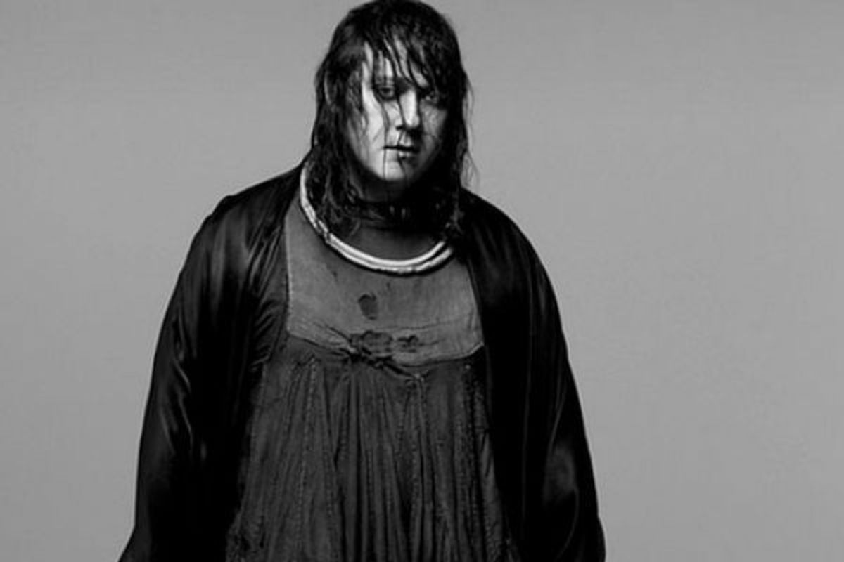 Trans Musician and Oscar-Nominated Anohni Pens Powerful Essay on Why She's Not Attending the Academy Awards