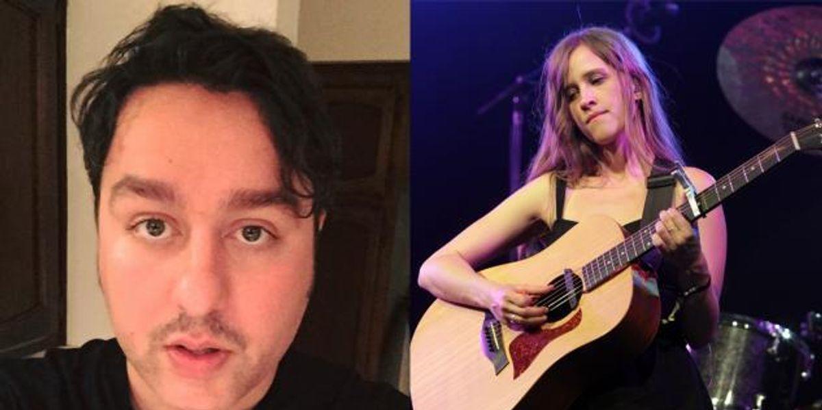 Defamed Music Publicist Heathcliff Berru Breaks His Silence