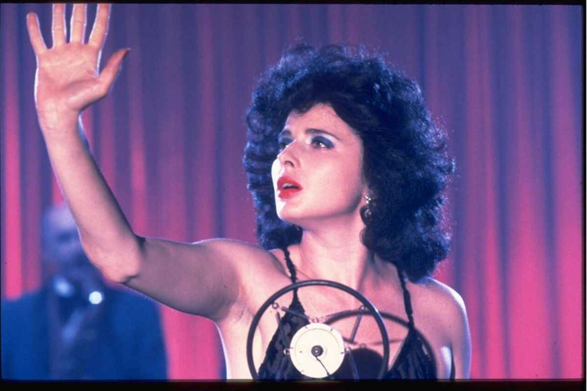 Watch the Trailer for the 30th Anniversary Restoration of Blue Velvet