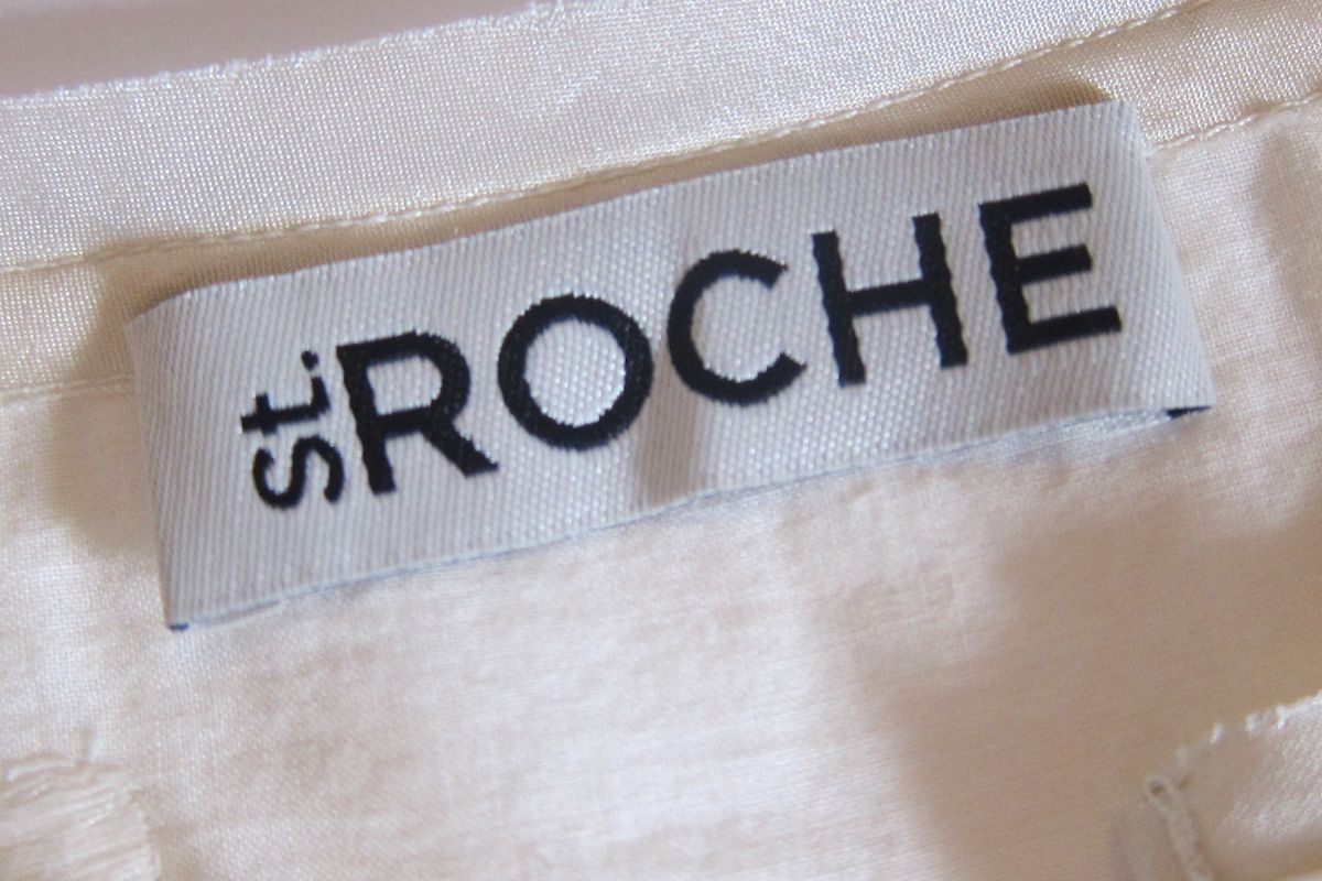 Catching Up With St. Roche's Founder & Designer Sue Stemp