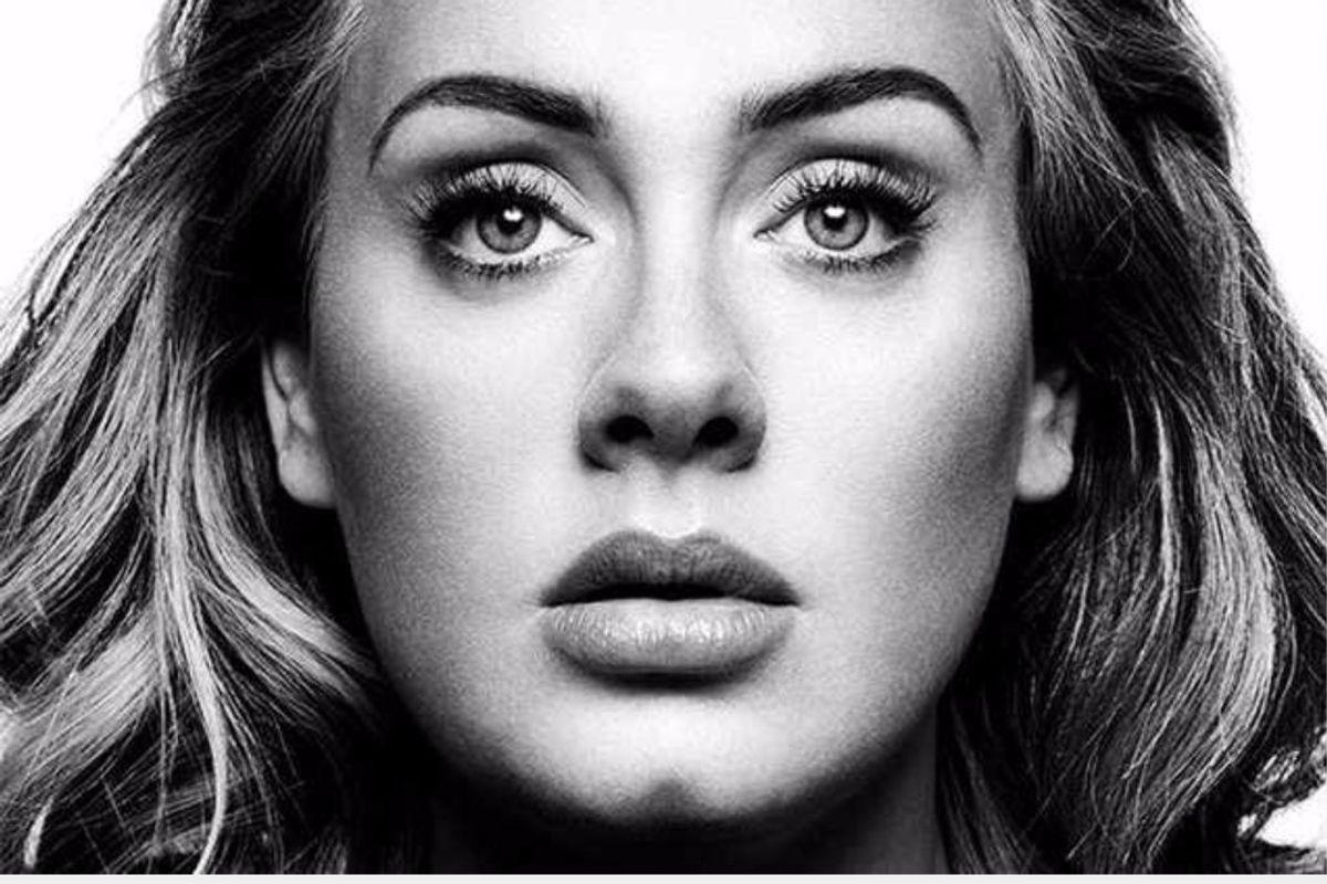 Adele Announces Poop Problems At Irish Concert